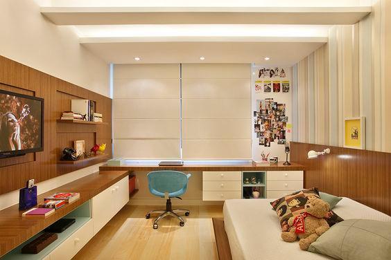 iluminação para conforto de seu inquilino