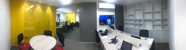 Espaço Coworking II