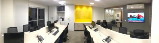 Espaço de Coworking I