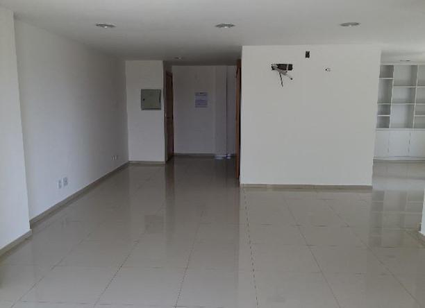 Sala Comercial Antes II