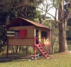 casa da arvore de Rodrigo Hilbert