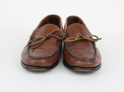 Cole Haan Brown Loafer 9 1/2