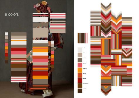Folklore Coat Colors
