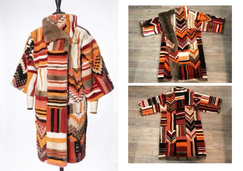Folklore Coat