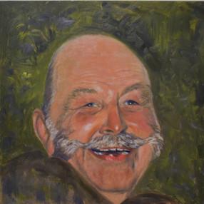 Grandpa's Smile