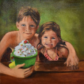 Brotherly Love and Ice cream