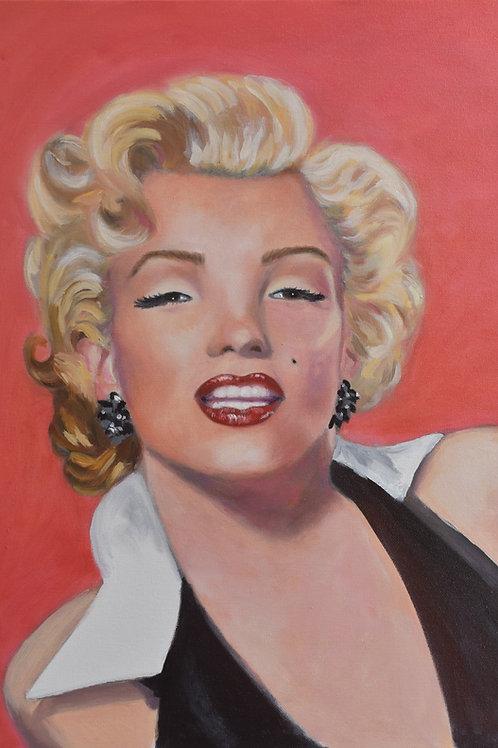 Marvelous Marilyn