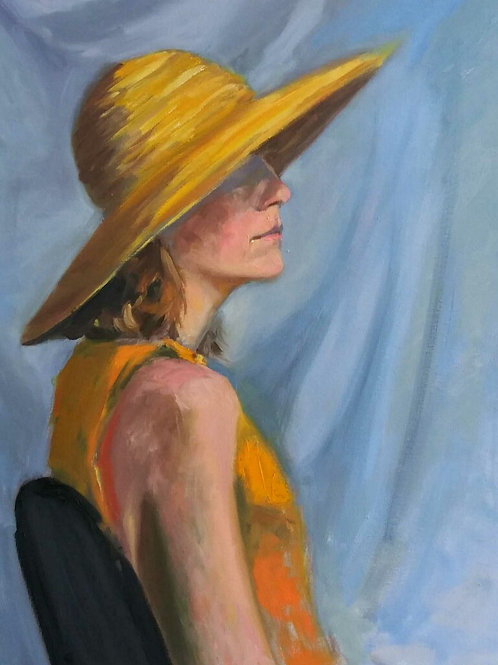 Yellow Introspection