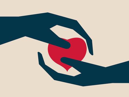 Razón # 4 para dar y diezmar en una pandemia: Dar como una disciplina espiritual