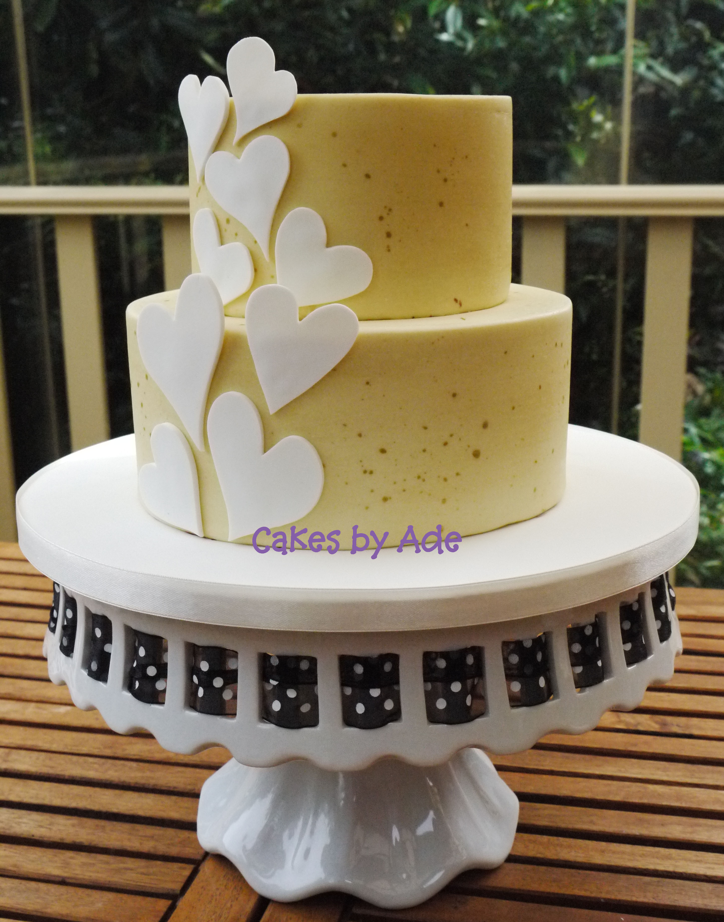 cakes by ade