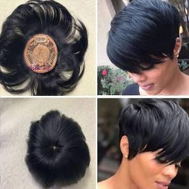 WOMEN'S HAIR TOPPERS