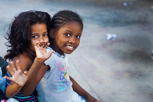 GIRLS OF HAVANA