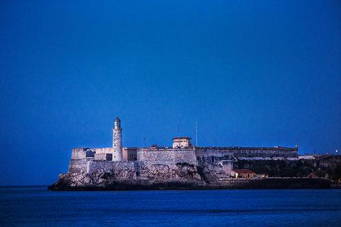 Morro Castle Havana