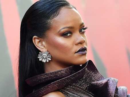 Rihanna Went Shopping at Art Basel and Somehow No One Even Noticed