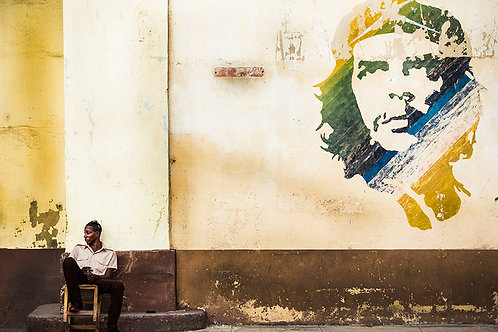 MAN AND CHE