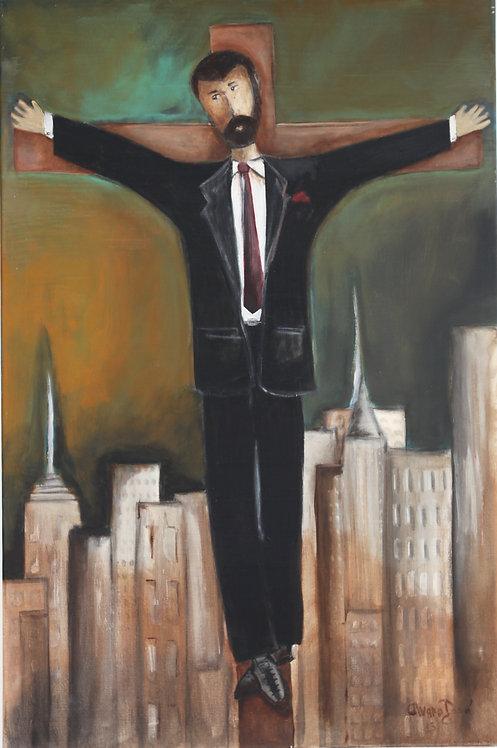 Wall Street Jesus