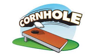 Cornhole Tournament/Per Person