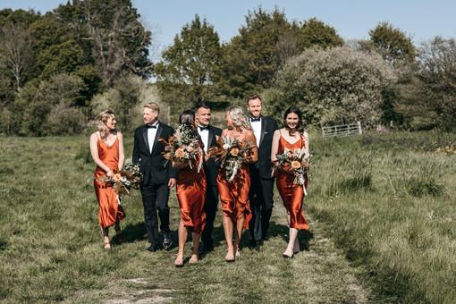 wilderness weddings venue