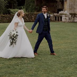 Emme & Ben's Wedding Film