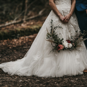 Jordan & Becca Post-Wedding Shoot