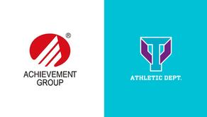 アチーブメント株式会社が「スポーツを通じた人材教育」においてパートナーシップ契約を発表