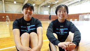 【学生の声】女子ハンドボール部が取り組む「日本一のチーム」になるための「チームビルディング」とは?