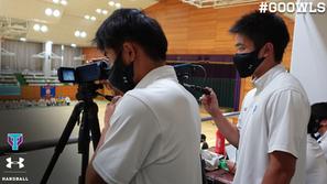 大学が意志を持った放送が開幕。次世代の学校スポーツの新たな一歩に!