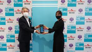 「TSUKUBA OWLS ATHLETIC AWARDS 2020」を開催!