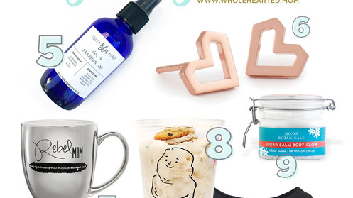 GALENTINE'S OR ANYTIME GAL GIFT GUIDE