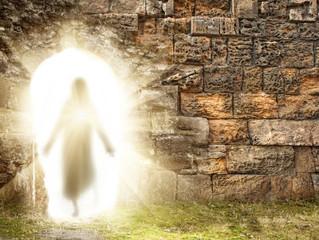 基督臨在於基督徒內