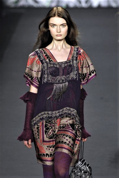 for Anna Sui