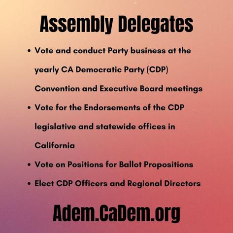 AD Delegate Roles