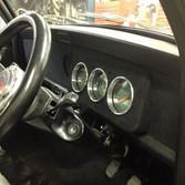 classic mini dash