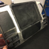 Vw T5 ipad dash mount