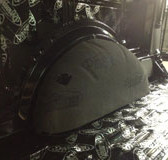 Vw T5 sound proofing