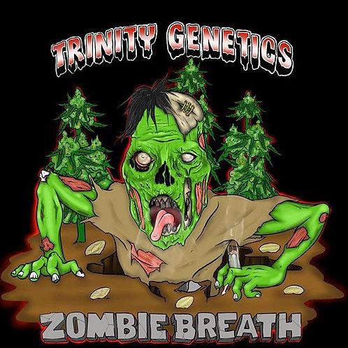 Zombie Breath - 4 Clones - FREE XPRESSPOST