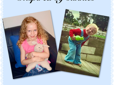 Creating a book for children on Personal safety