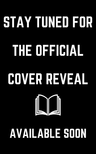 Cover revealed soon