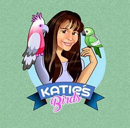 Katie's Birds and Alfredo Chrissie Junge