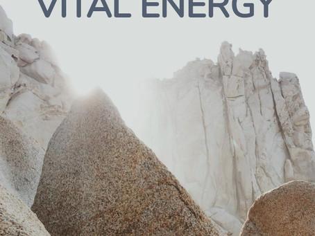 Loving Our Vital Energy