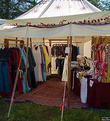 2021 Tennessee Fall Medieval Faire
