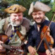 Celtic Musican