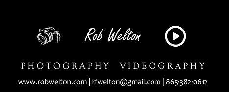 Rob Welton Photography logo