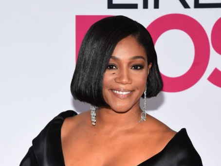 Tiffany Haddish joins The Unbearable Weight of Massive Talent