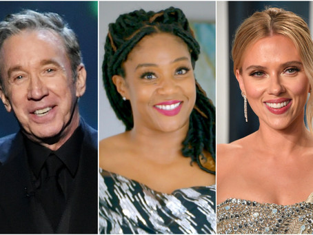 ABC to Host VOMO: Vote or Miss Out Comedy Special Featuring Tiffany Haddish, Tim Allen, & More...