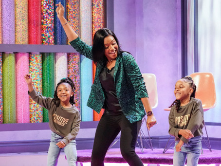 Kids Say The Darndest Things' EP Eric Schotz On Moving Tiffany Haddish Series To CBS