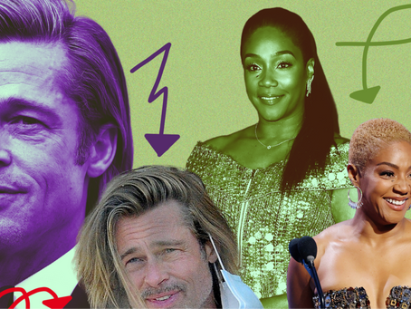 The 12 Greatest Haircuts of the Pandemic