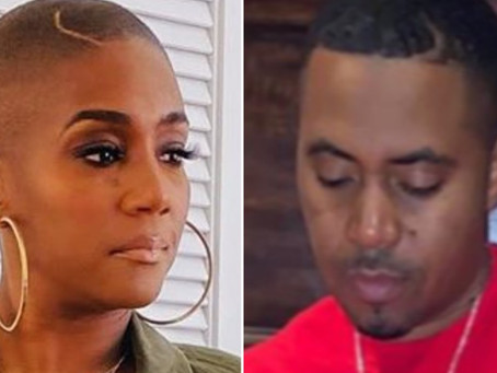 'Looking Like a Bag of Money': Tiffany Haddish Shows Off New Nas-Inspired Haircut