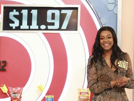 Tiffany Haddish, Lilly Singh play 'Price Is Right' for charity