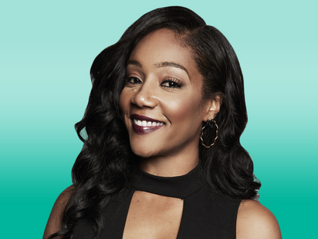 Tiffany Haddish Is Getting Her Body Back In Shape, Including Her 'Super Hero Body